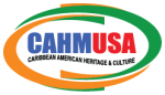 Caribbean American Heritage and Culture Logo